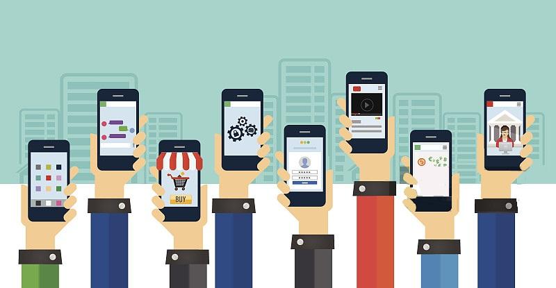 淘客独立app与共享淘客app有何区别?