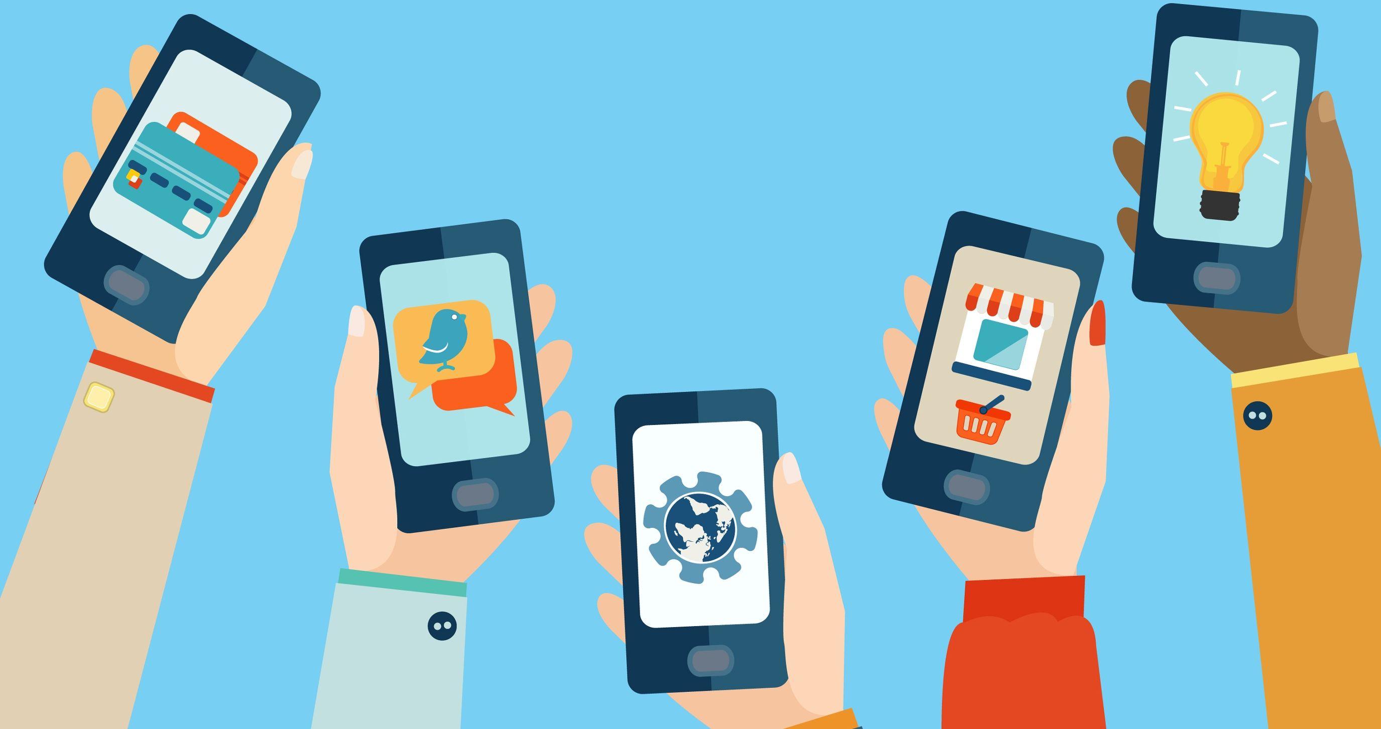 真实靠谱的四大手机赚钱方法:自媒体、兼职淘客APP、微课等